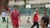 教師籃球隊的得分主力