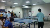 國中部桌球比賽236