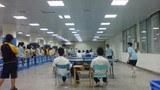 國中部桌球比賽228