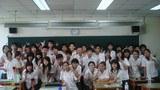 96-2國中畢業典禮1