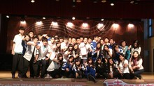 賀!本校高中部榮獲臺北市102學年度公私立中等學校詩歌朗誦比賽(團體組)特優!