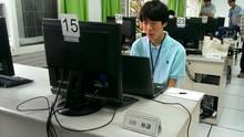 賀高中部林謙同學榮獲臺北市102學年度高級中等學校電腦軟體設計競賽佳作