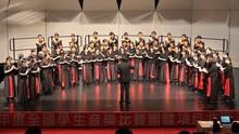 狂賀!高中部合唱團參加102學年度全國音樂比賽勇奪混聲合唱優等!